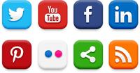 FPO-Social Media Icons