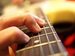 Musicians Injuries